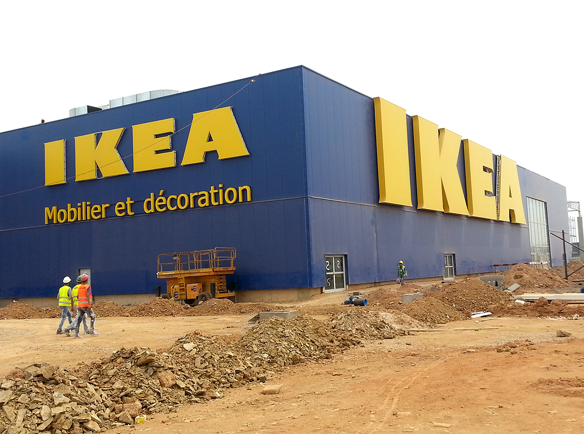 First moroccan ikea will open later this year retaildetail
